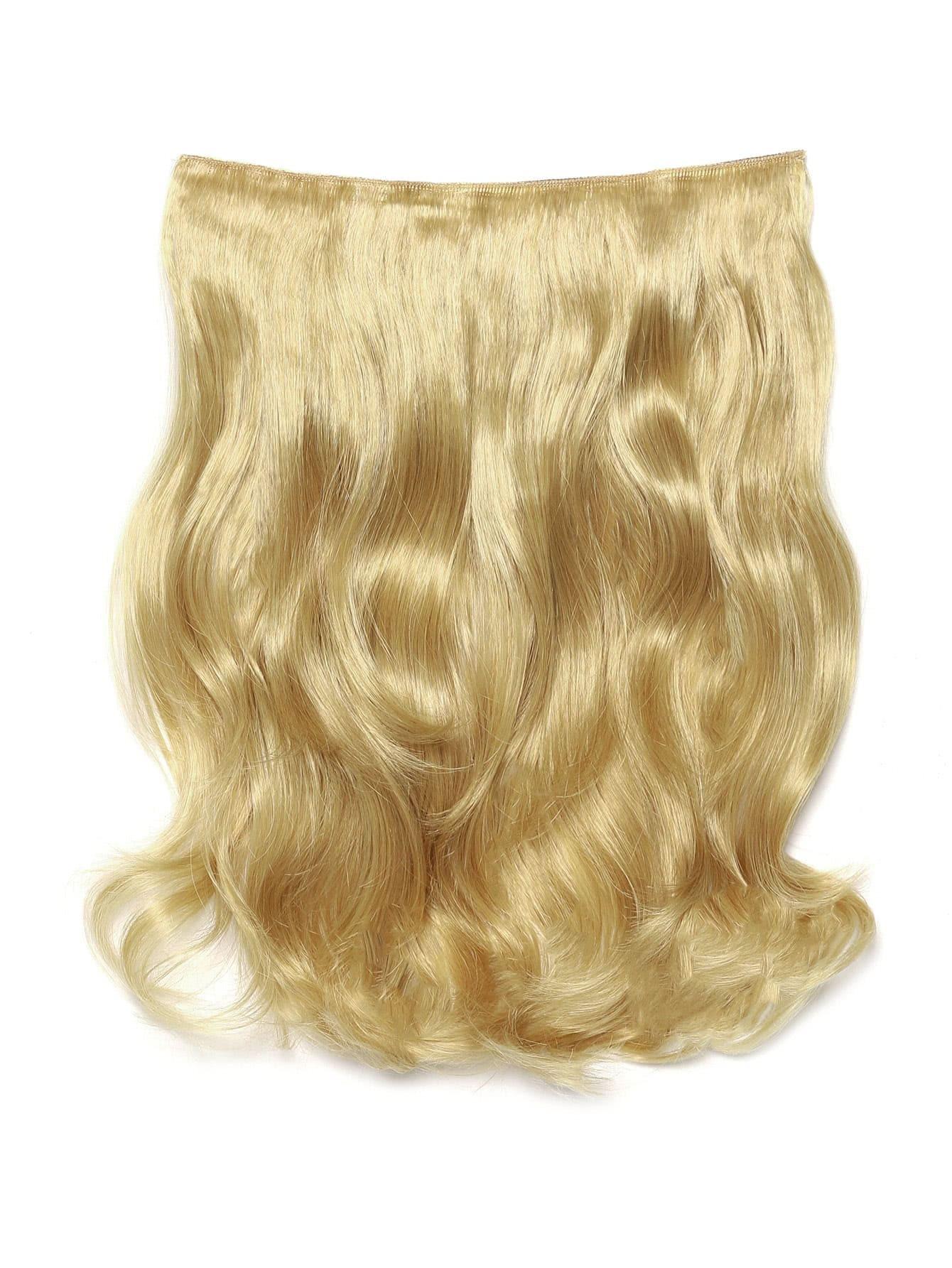 Купить Модные синтетические волосы, null, SheIn
