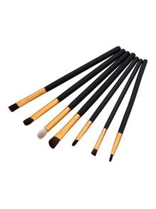 Professional Eye Makeup Brush 7pcs