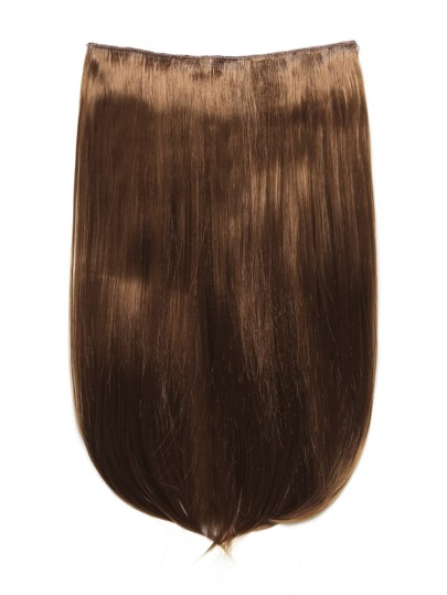 Clip In Straight Hair Extension
