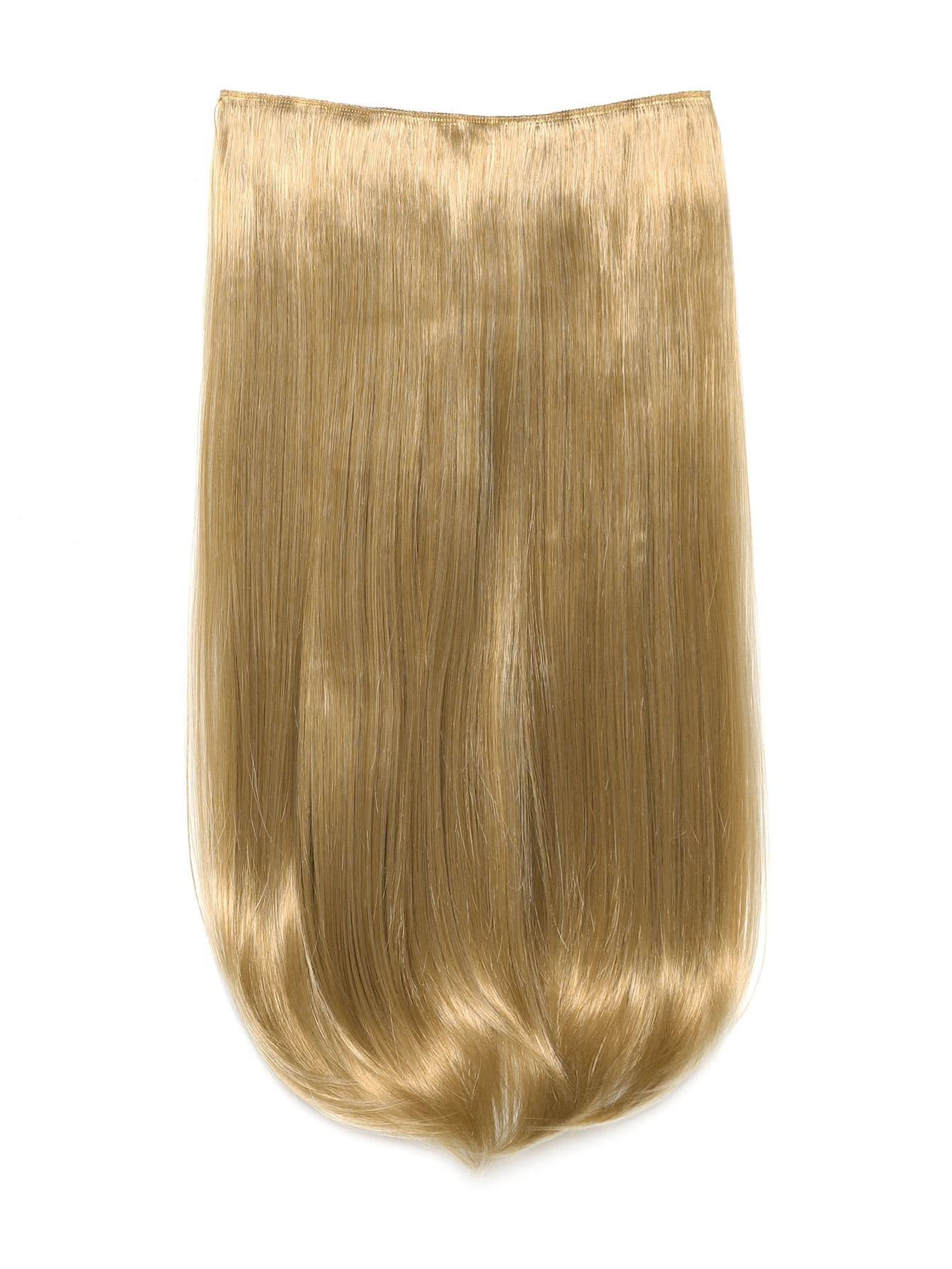 Фото Clip In Straight Hair Extension. Купить с доставкой