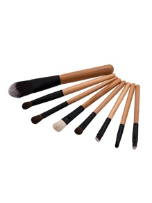 Eye Brush Set 8pcs