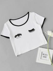 T-shirt stampati