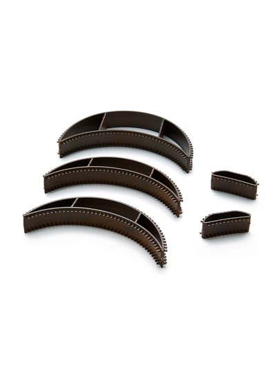Hair Bump Pad 5pcs