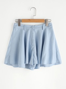 Shorts à carreaux
