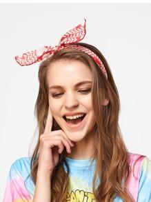 Knot Ear Headband