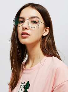 Detachable Glasses Chain