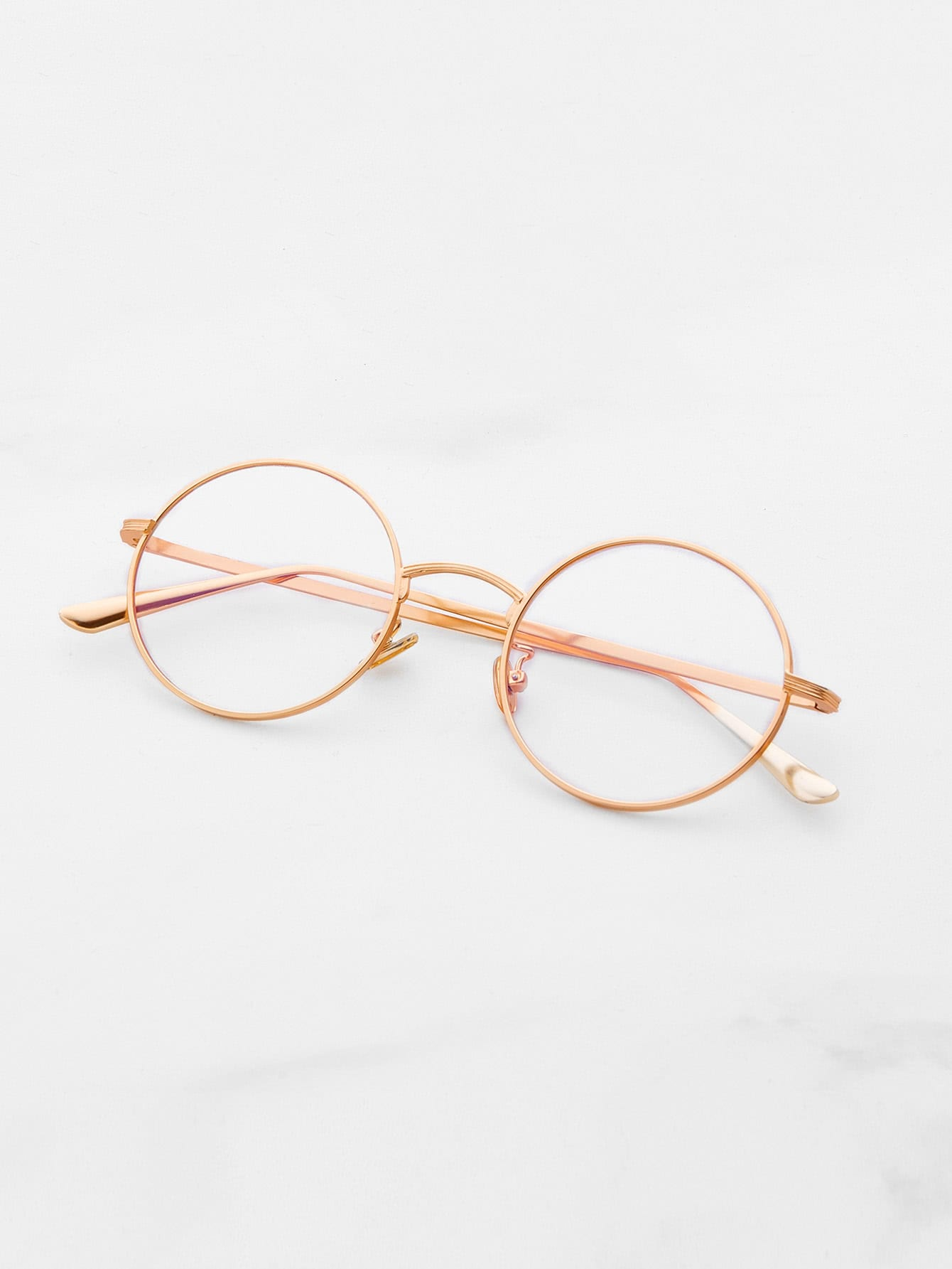 e8fd2abcb9 Clear Lens Circular Glasses - Bitterroot Public Library
