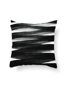 Two Tone Pillowcase Cover