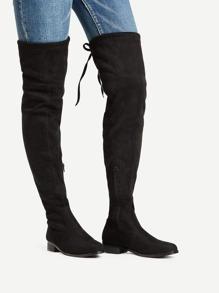 Stivali sopra ginocchio