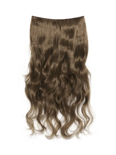 Harvest Blonde Clip In Soft Wave Hair Extension