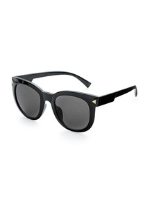 Oval Lens Sunglasses