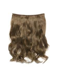 Harvest Blonde Clip In Soft Wave Hair Extension