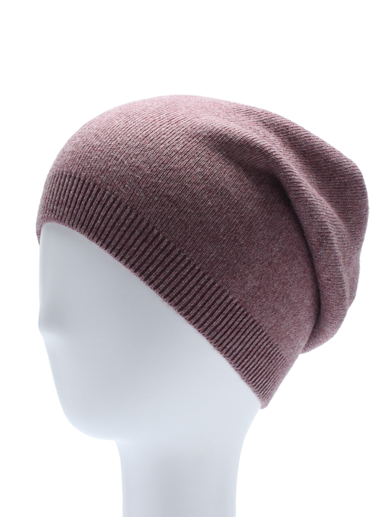 Купить со скидкой Slouchy Beanie Hat