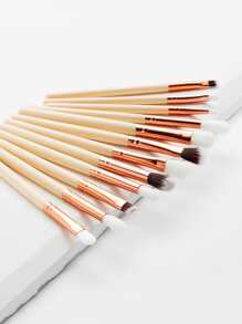 Eye Brush Set 12pcs