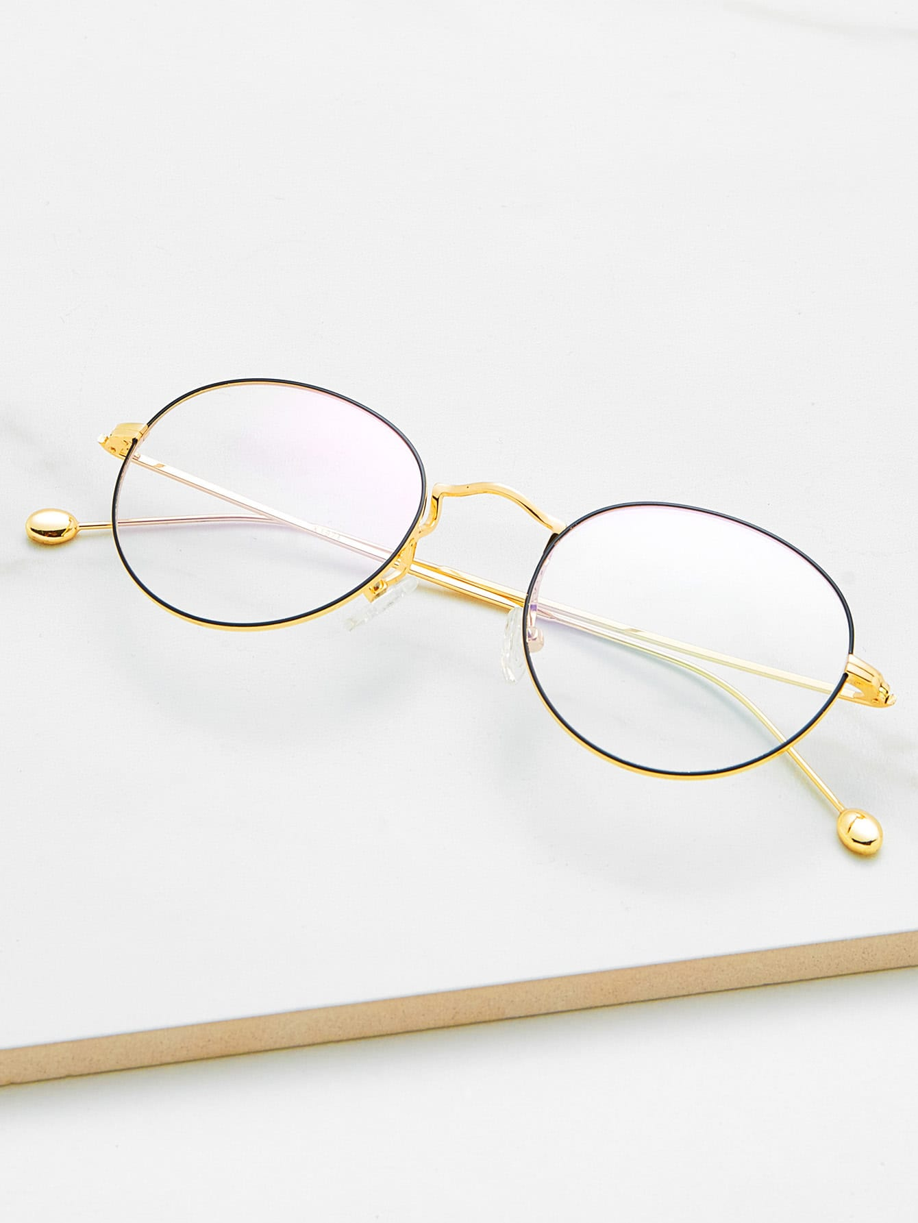 Metal frame glasses 4334677 - fvnm.info
