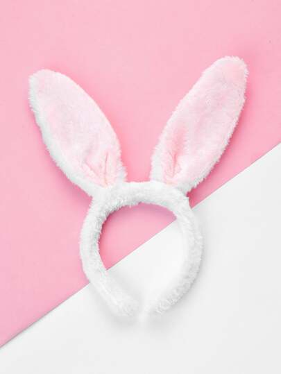 Rabbit Ear Headband