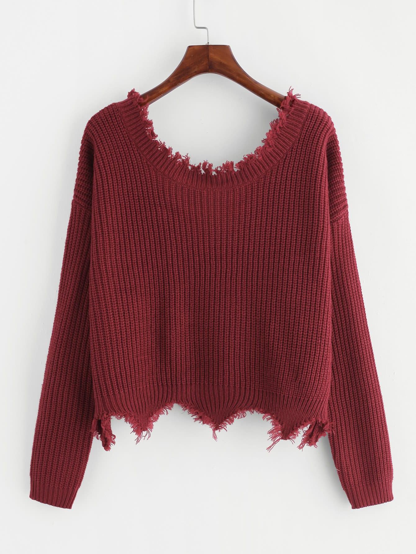 Women's Sweaters & Cardigans Online-Us SheIn(Sheinside)