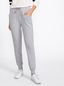 Pantalones marled