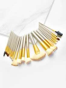 Professional Makeup Brush Set 24pcs