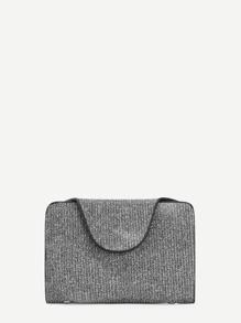 Porte-cartes mignons en faux cuir