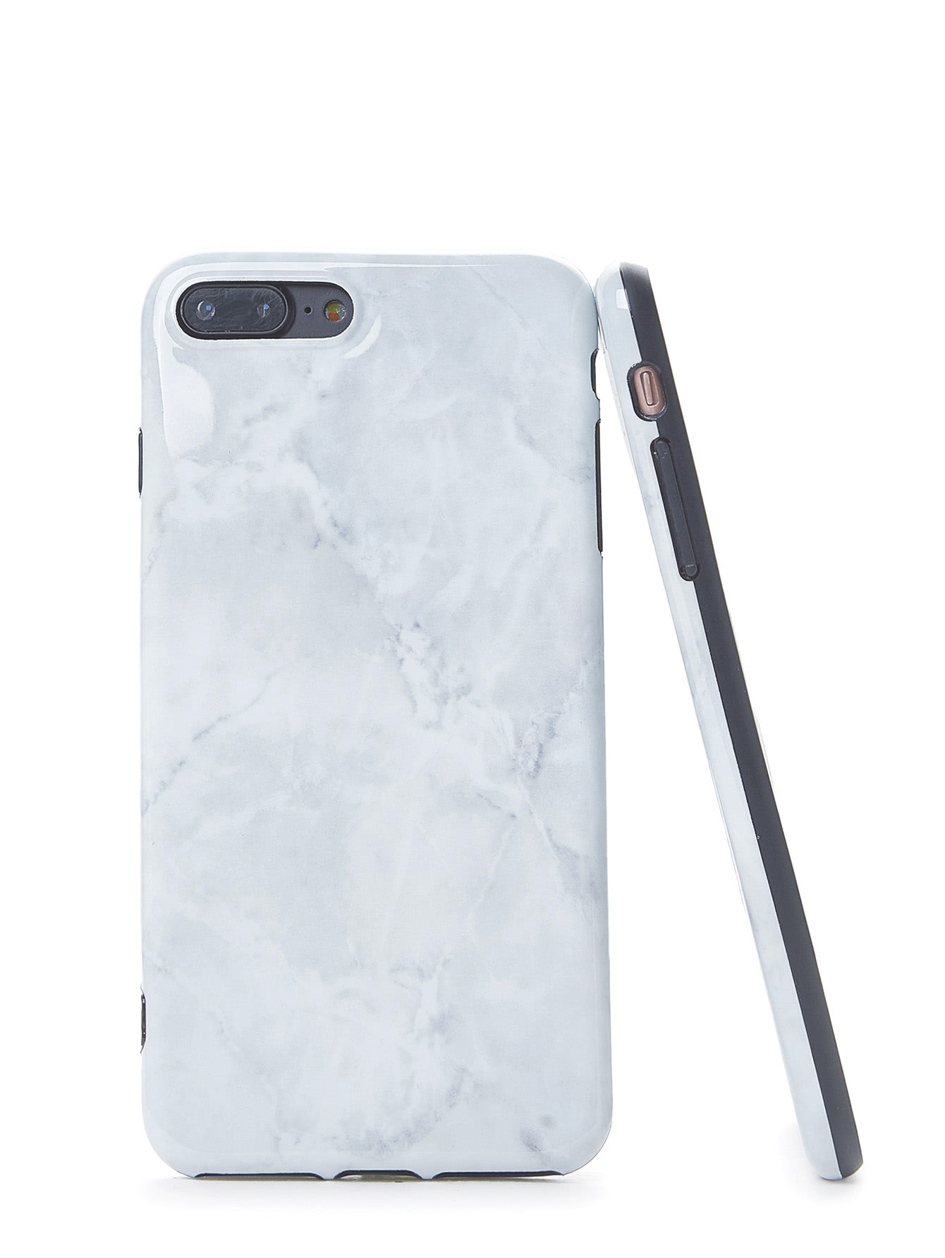 Simple Marble Pattern iPhone Case marble pattern iphone case