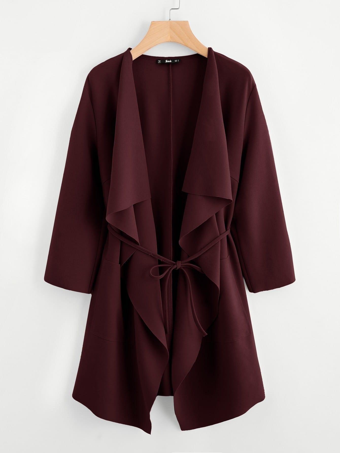 Модный кардиган с карманами