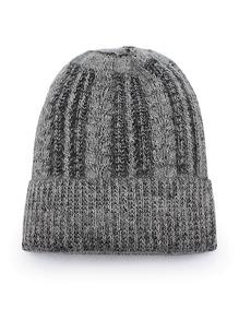 Cabl Knit Beanie
