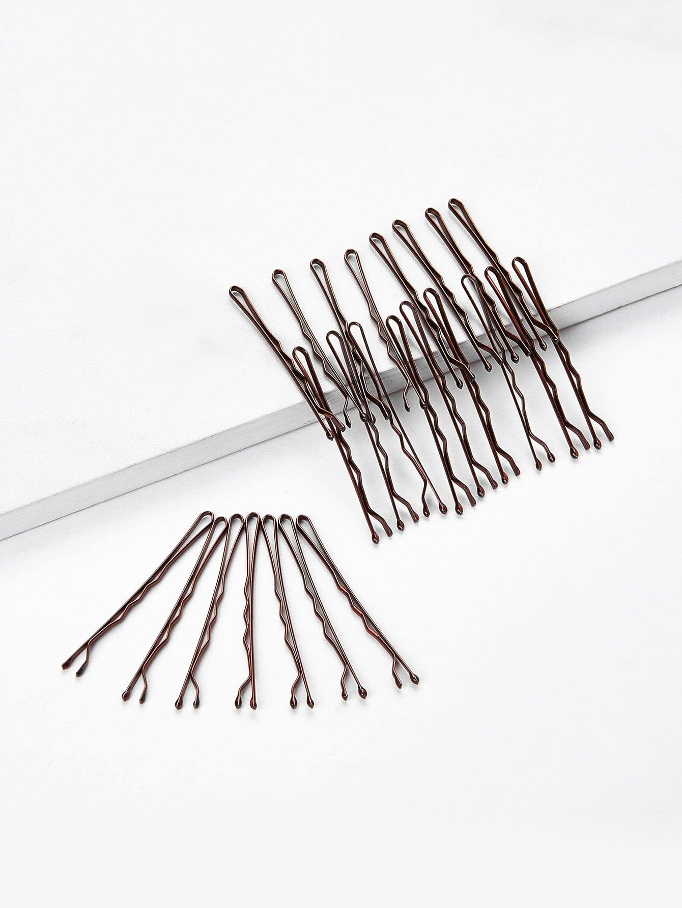 Metallic Bobby Pin