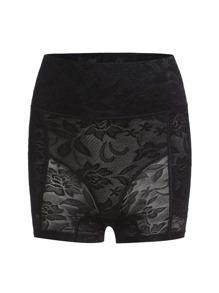 Shorts Shapewear avec motif floral