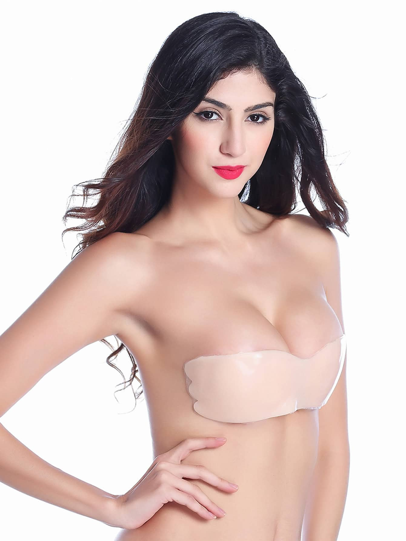 One Piece Self Adhesive Bra