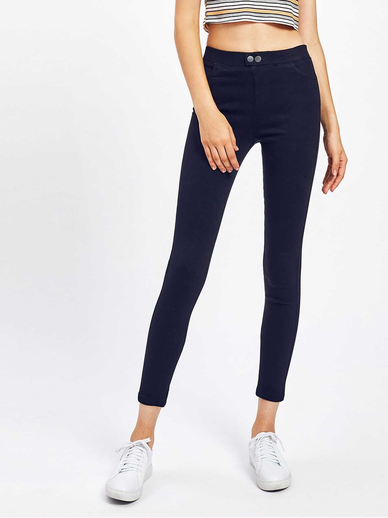 Skinny Ankle Jeans tanya badanina
