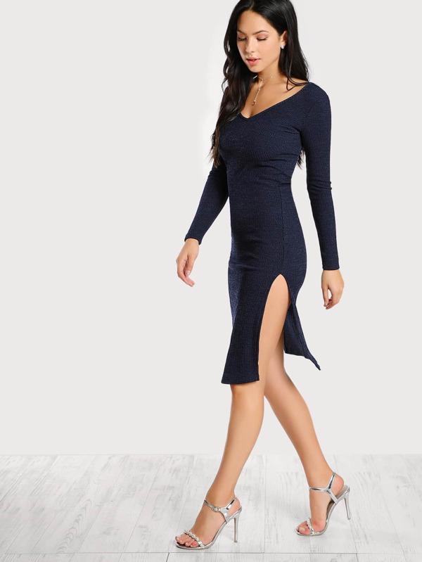 Double Knit Dress