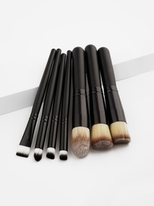 Professional Makeup Brush 7pcs