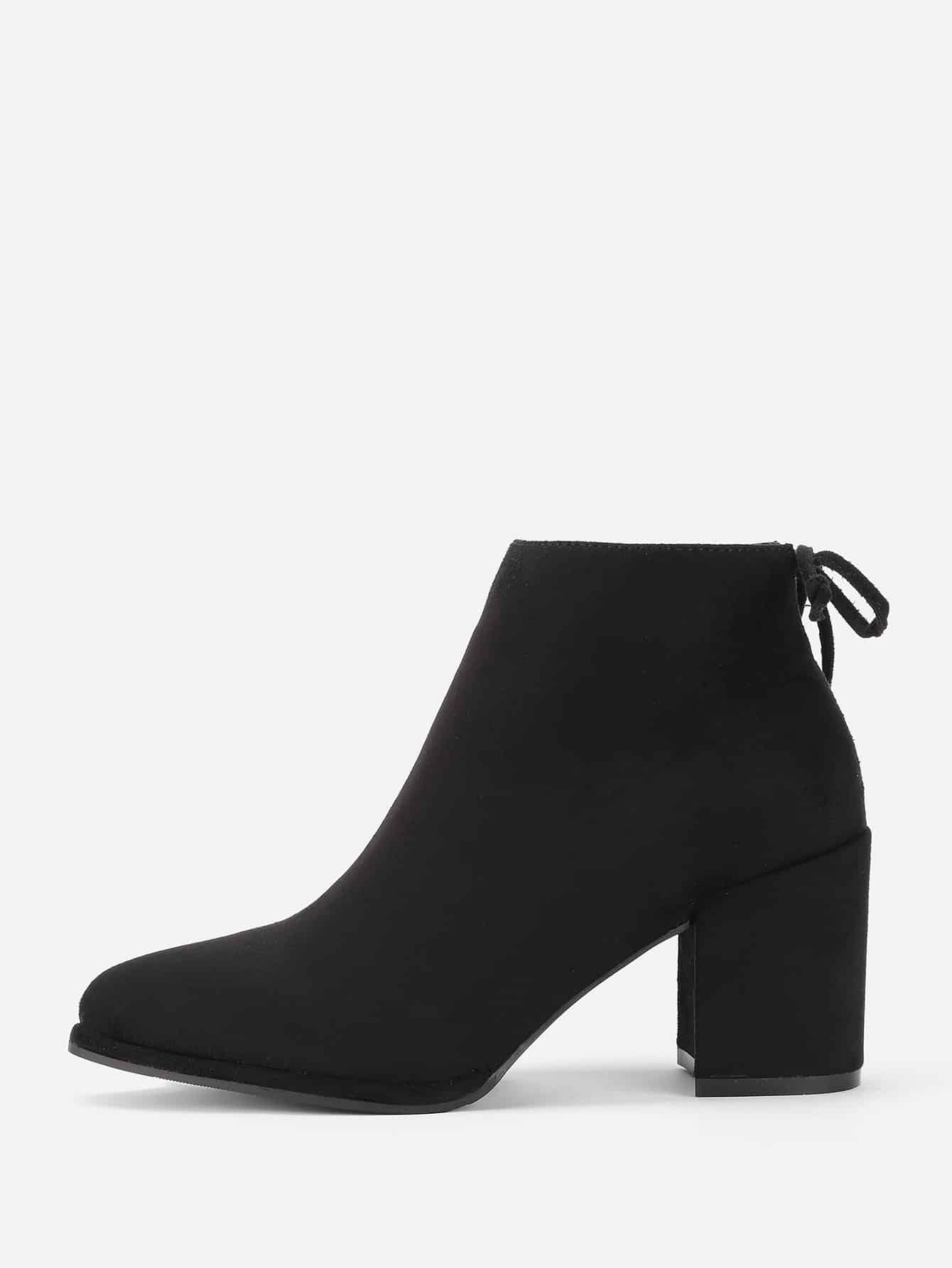 9b363ba3fd US Boots On Sale | SHEIN