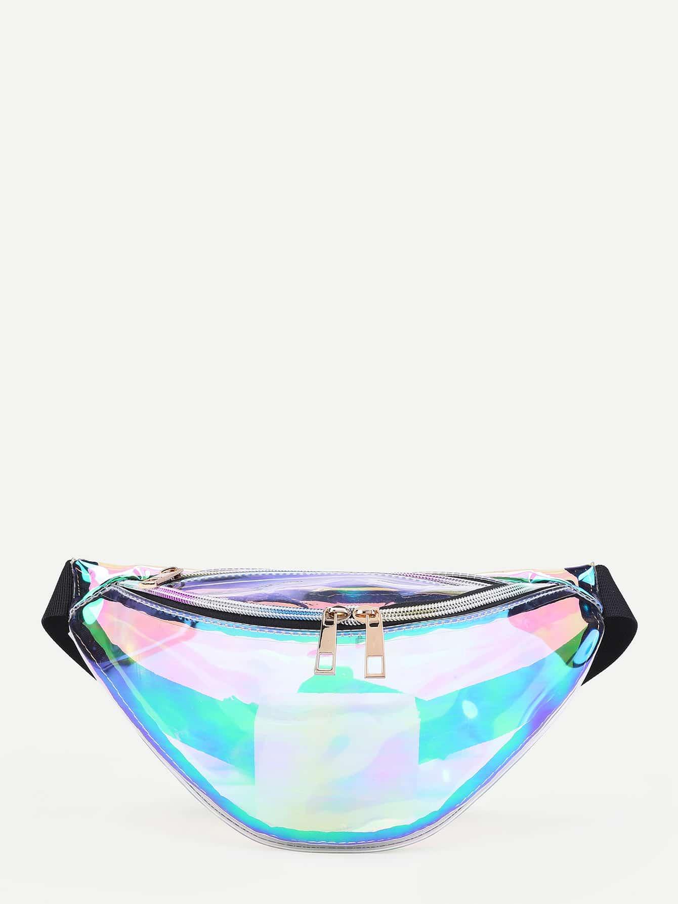 Iridescent Fanny Pack bag170919311