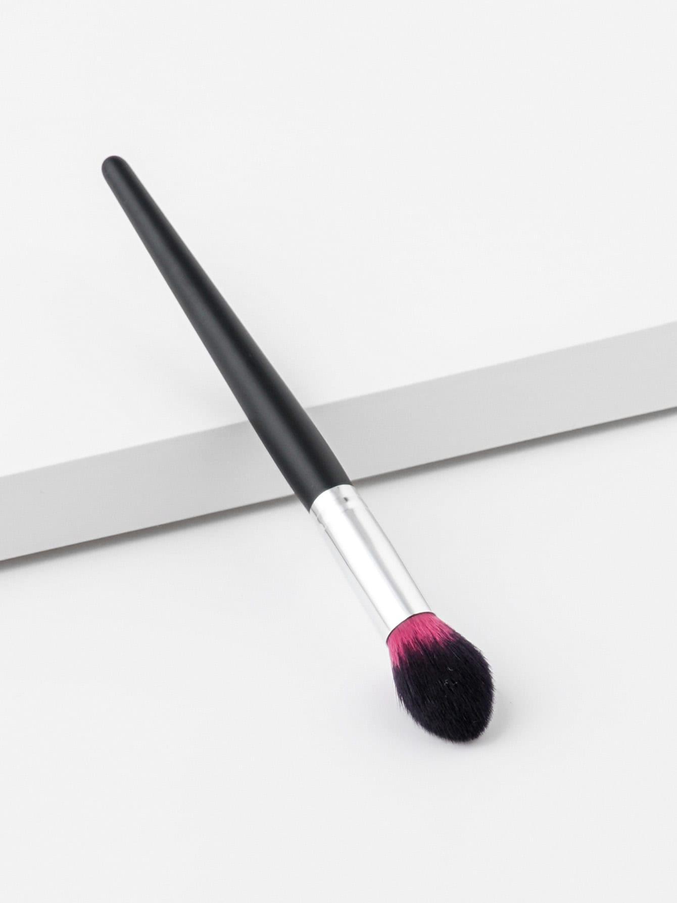 Two Tone Handle Makeup Brush