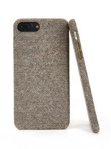 Zigzag Pattern iPhone Case