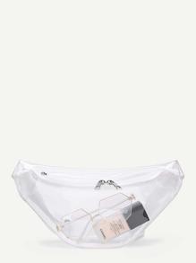 Waterproof Clear Bum Bag