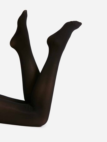 80D Velvet Touch Tights
