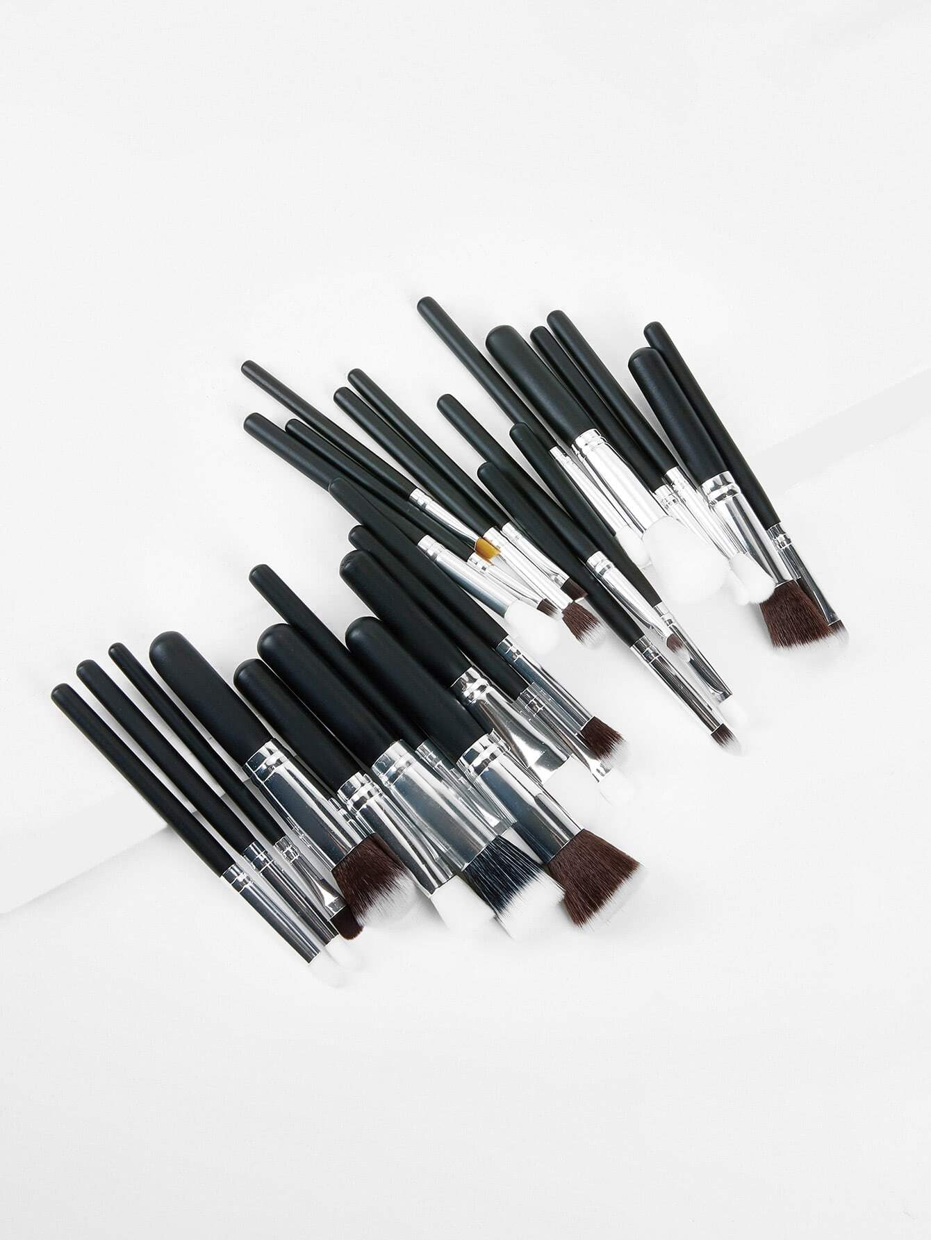 Professional Makeup Brush 25pcs