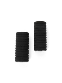 Seamless Hair Tie Set 24pcs