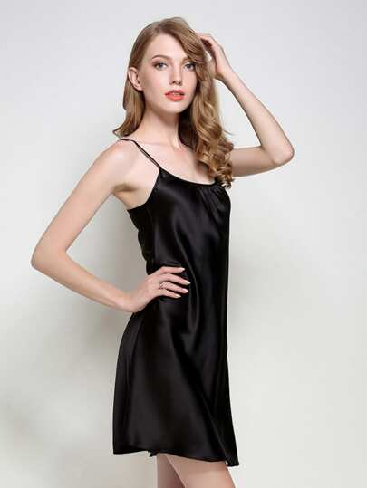 Satin Slip Nightdress