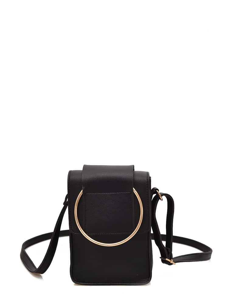 Ring Design Flap PU Shoulder Bag newest design evening bags ring diamond clutch chain shoulder bag purses wedding party banquet bag blue gold green red 88621 d