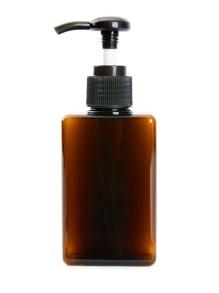 Pump Head Bottle