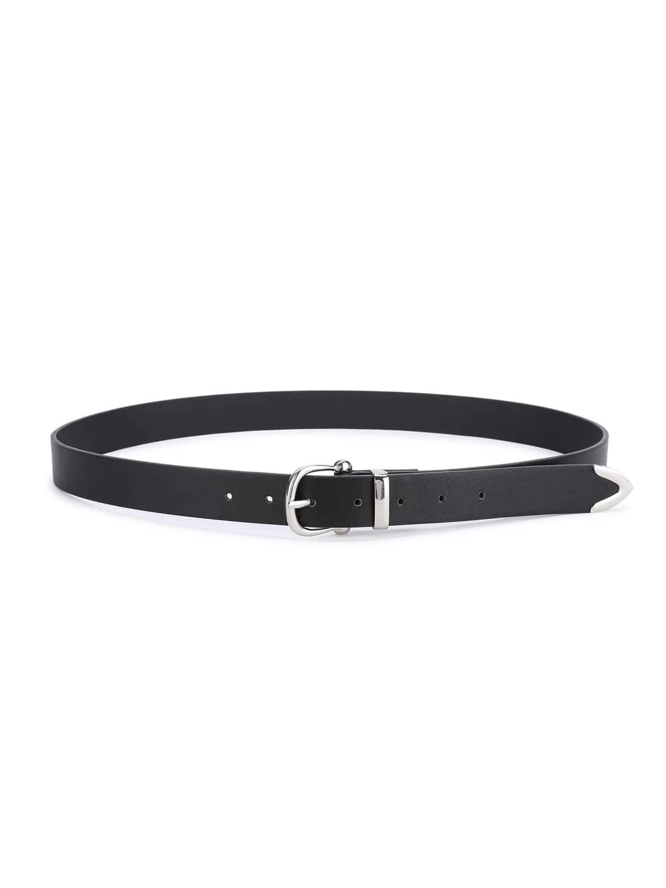 Metal Detail Belt belt cp v2 metal