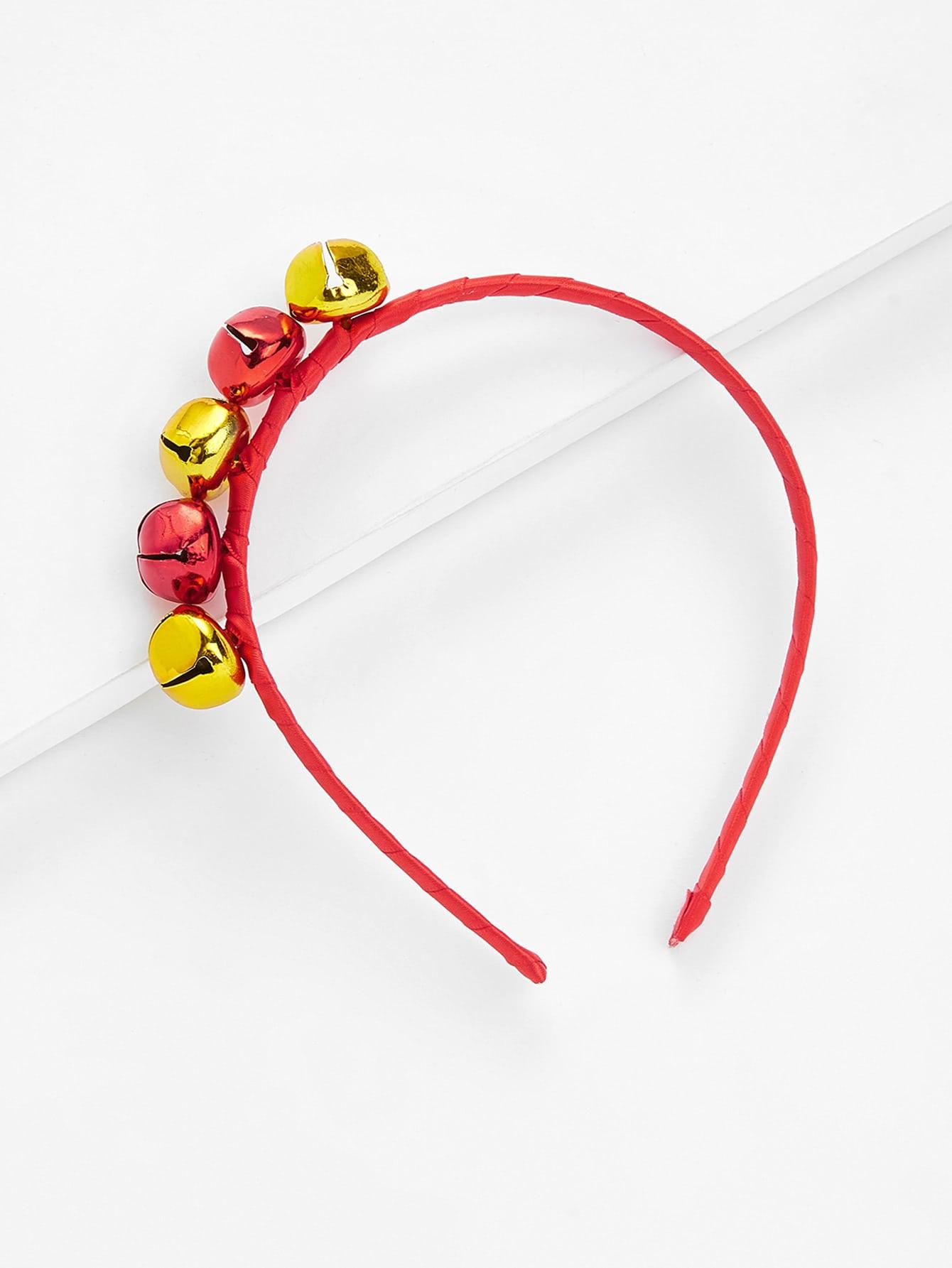 Small Bell Headband