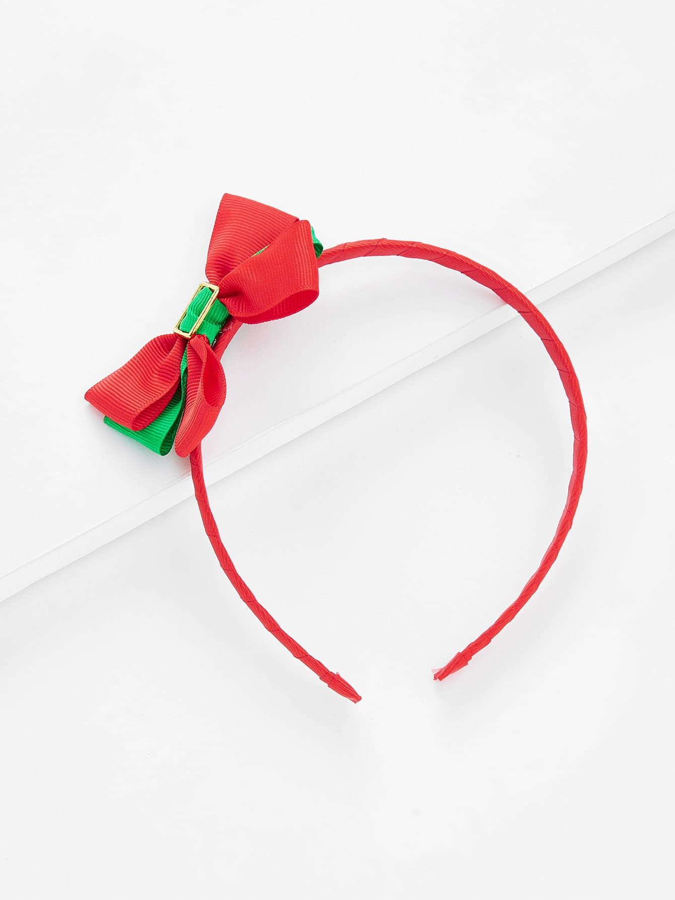 Bow Design Headband