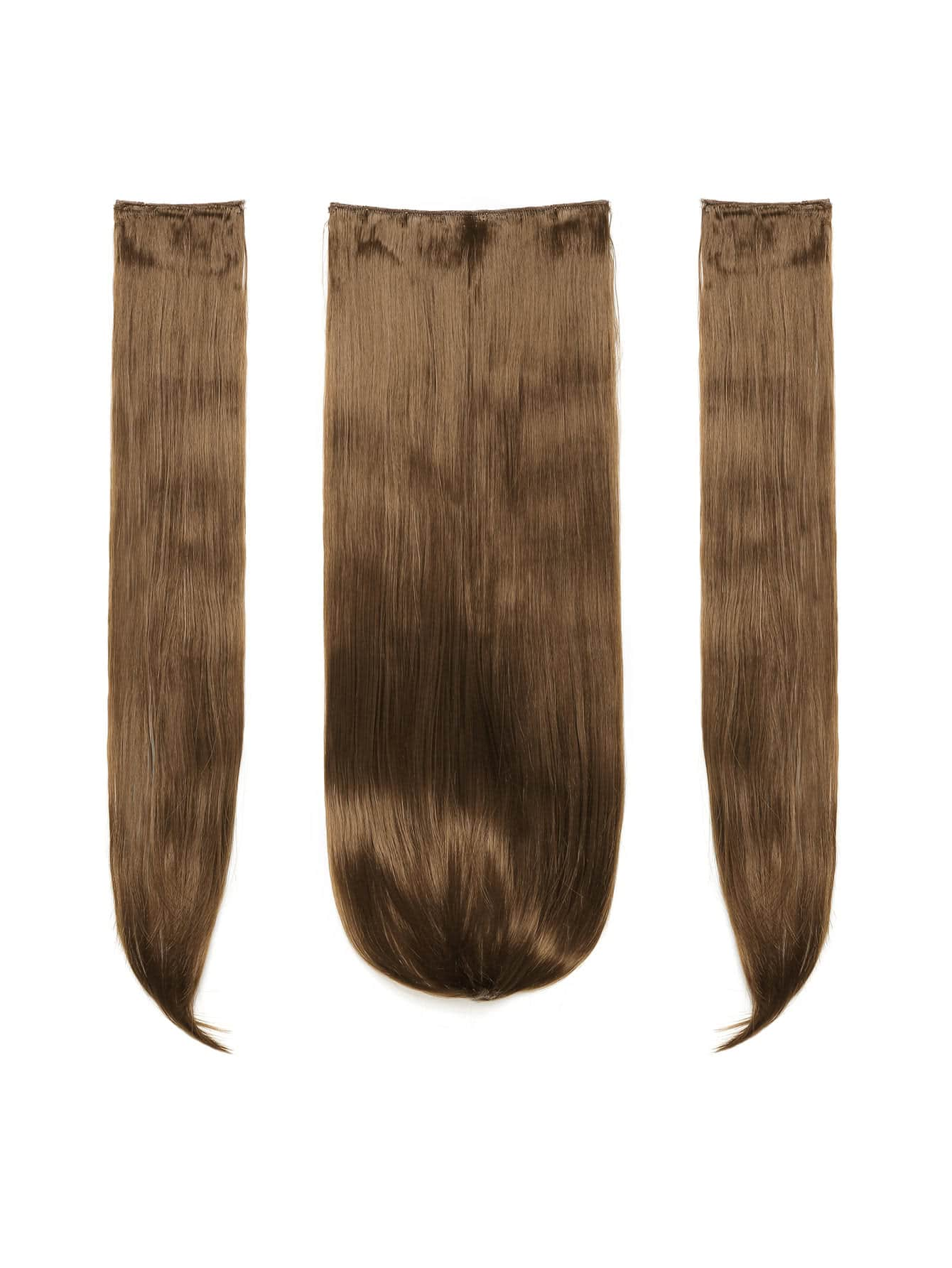 Mix Auburn Clip In Straight Hair Extension 3pcs летние шины yokohama 235 45 zr18 98y advan sport v105s