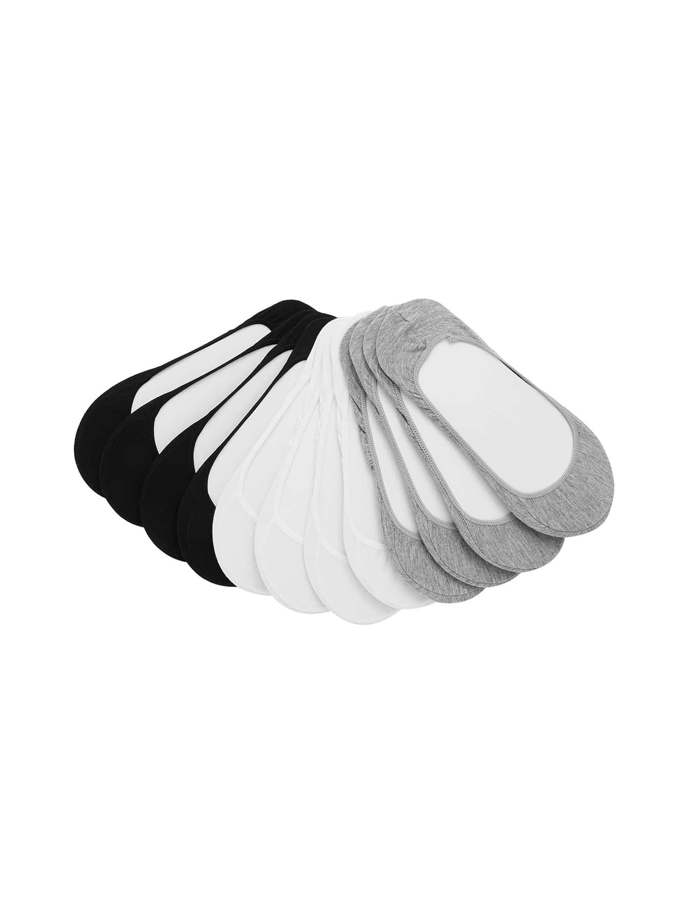 Invisible Socks 6pairs