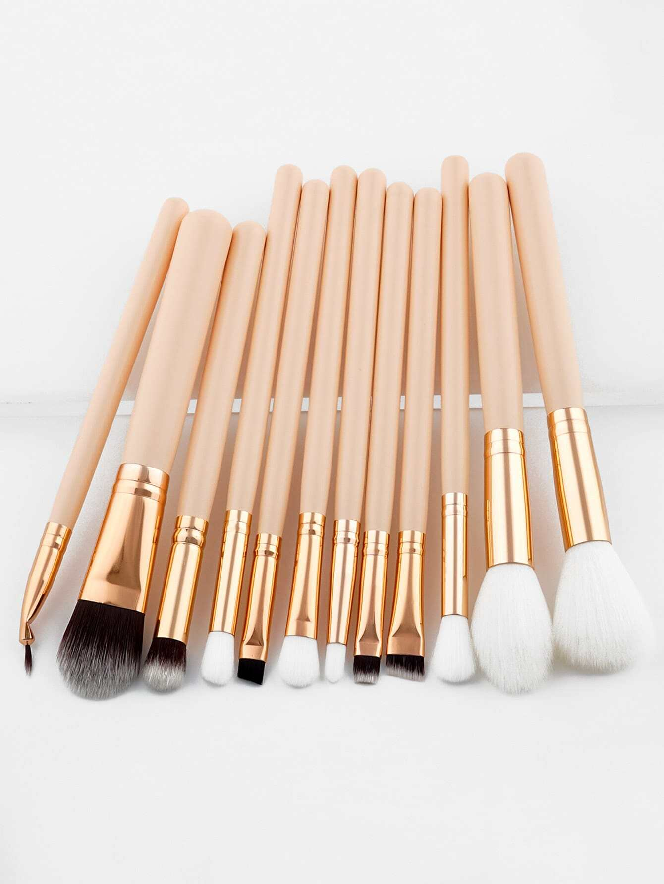 Professional Makeup Brush 12pcs